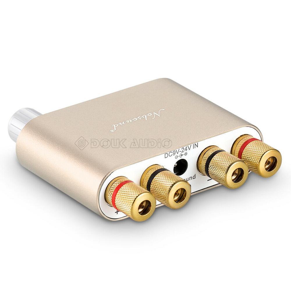 50 デジタルアンプステレオホームカーオーディオパワーアンプオーディオ受信機 2 5.0
