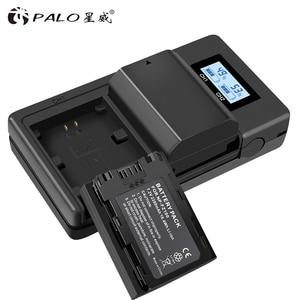 Image 3 - Зарядное устройство PALO NP FZ100 NPFZ100 FZ100 для Sony Alpha a9, Alpha a7R III, A7R MARK 3, Alpha a7 III, A7 MARK 3