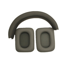 Soft Leather Memory Foam Ear Cushion Ear Pad Cushion Cover For Monster Inspiration Headphones Replacement EarPads Yw# цена 2017
