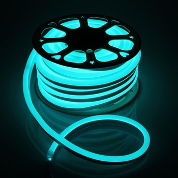 Flexible neon, 15x25 mm, 25 m, LED / m-80-SMD5050-220 V, RGB 1431317