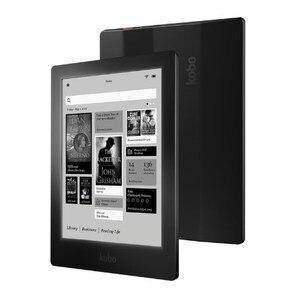 Новый 6,8 дюймов kobo aura HD для чтения электронных книг с сенсорным экраном e-ink карманной книги электронная книга читалка