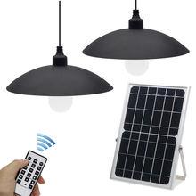 Светодиодсветодиодный люстра на солнечной батарее аварийный