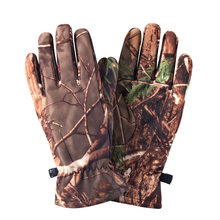 Multifunction Tactical Gloves Camo Army Military Combat Airsoft Bicycle Outdoor Shooting Paintball Hunting Full Finger Gloves