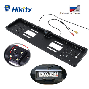 Hikity Car Rearview Camera Wat