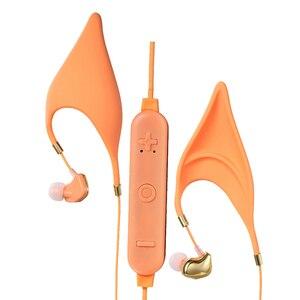 Image 2 - 1 pièces Elf oreilles Bluetooth casque Microphone remplacement écouteurs dans loreille Cosplay fée cadeaux créatifs pour les enfants