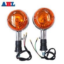 Turn Signal Light Lamp For Yamaha XV400 XV650 XV1100 XV1300 XVS400 XVS650 XVS1100 Virago V MAX1200 star XV XVS 400 650 1100 1300 все цены