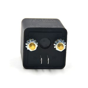 12V 200A Power Car Relay Truck Motor Continuous Type Automotive Switch Solid Relay automotive voltage switch(China)