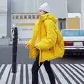 Puffer jacket 2019 Winter coats and jackets women plus size winter jacket women Fashion High quality Female coat Thick jacket