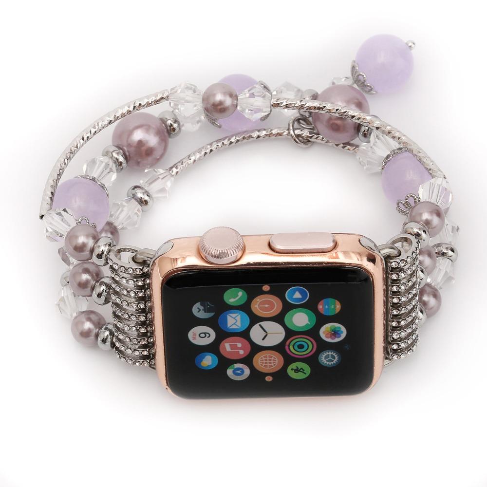 Handmade Band for Apple Watch 18