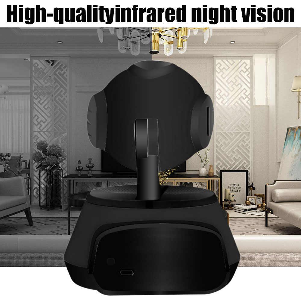 1080P Wifi IP камера наблюдения для безопасности 720P Мини ip-камера камеры для домашнего видеонаблюдения P2P двухстороннее аудио Обнаружение движения IR-CUT