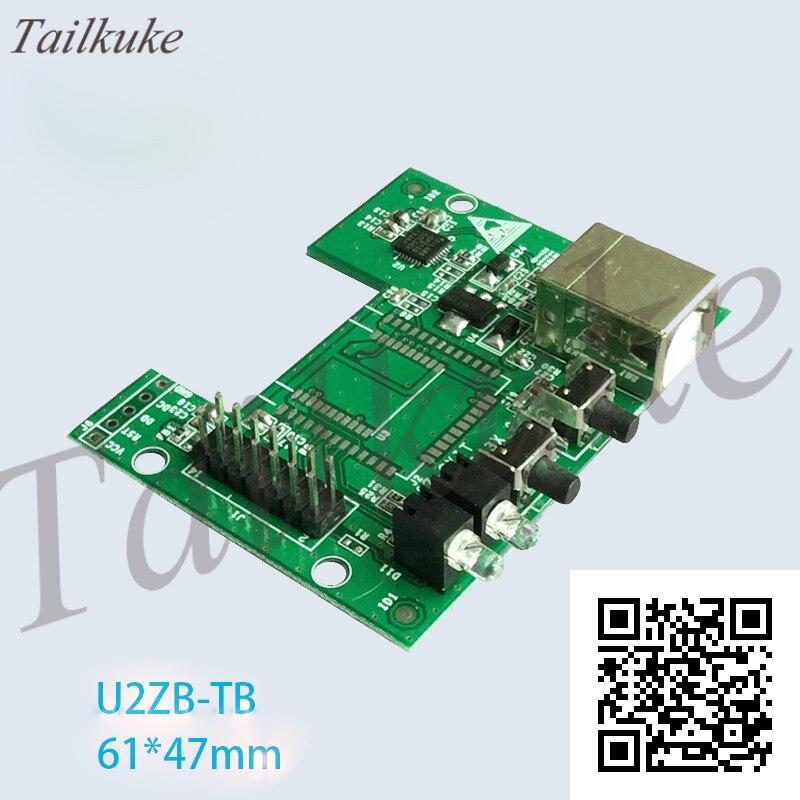 CC2538+CC2592 ZigBee High Power Module, CC2538PA Module