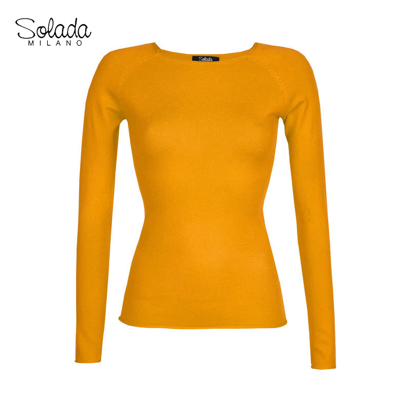 Soft Knit Pullovers