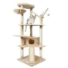 Кошачье дерево большой кошачий коготь рамка для скалолазания