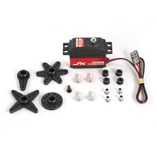JX PDI-2506MG 25g Metal Gear Digital Servo Coreless Motor for RC 450 500 Helicopter Fixed-wing Airpl