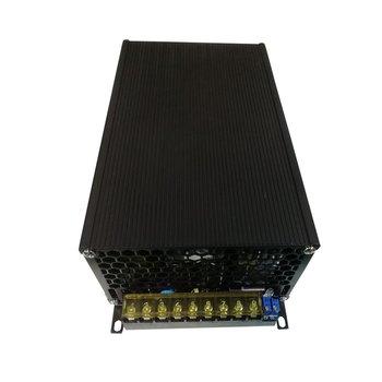 New Switching Power Supply 1200W 24v62A 48v31A 110v 120v Driver Transformers for Led Light CNC CCTV Stepper 120V Input