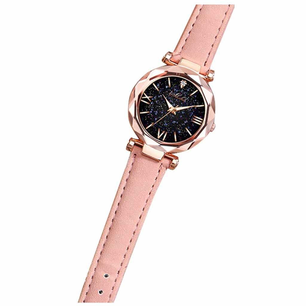 Duobla Nữ Đồng Hồ Sang Trọng Thương Hiệu Đồng Hồ Nữ Dây Thạch Anh Đồng Hồ Nữ Đeo Tay Dạ Quang Tay Đồng Hồ Geneva Thời Trang 2020 Reloj