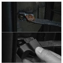 Автомобильный ограничитель на дверной замок ограничительные