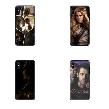 Coque Shell The Vampire Diaries 03 For Huawei Honor 6A 7A 7X 8C 8X 9 9A 9I 9X 10 10I 20 20I 20S Lite Pro image