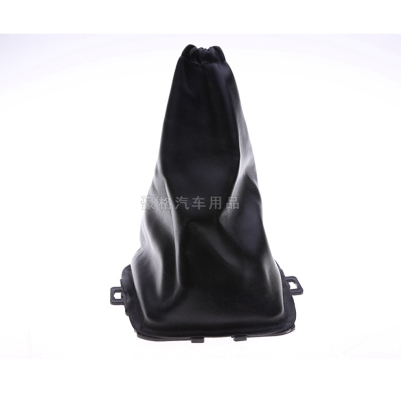 Manufacturers Direct Selling Carnival Shift Lever Dust Cover Gear Shift Gear Dirt-proof Cover Car Supplies Wholesale