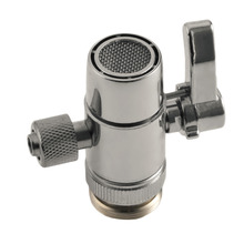 PV10 хром латунь полированный переключатель для кухни или ванной комнаты раковина кран запасная часть M22 X M24