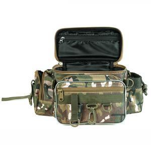 Лидер продаж, рыболовная Сумка, Рыболовная катушка, коробка для хранения, сумка на плечо для камеры, сумка 40P