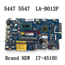 Mainboard LA-B012P M265 5447 Dell Inspiron NEW FOR 5547/5447/5442 Laptop R7 2G Cn-05md4v/5md4v/Mainboard/100%tested