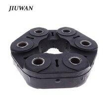 1 шт. Высокое качество Черный приводной вал гибкий диск шарнирные автомобильные аксессуары для BMW E60 E61 F10 F11 520i 523i 525i 528i 26117522027