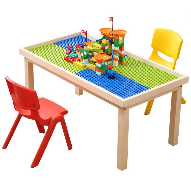 Bambini Pupitre Child Escritorio Children Silla Y Infantiles Toddler Game Kindergarten Enfant Mesa Infantil For Study Kids Table
