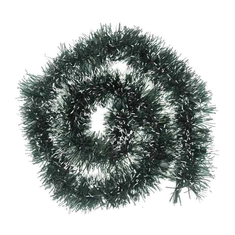 Christmas Party bożonarodzeniowe ozdoby choinkowe 2m świecznik dekoracje wiszące 5 kolory 1.9