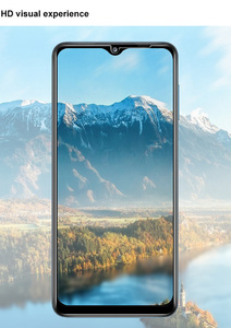 Image 2 - IMAK Full Coverage Tempered Glass Protector For Samsung Galaxy A12 5G Screen Protector Film For Galaxy A32 Anti Scratch Pro+