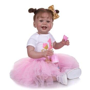 Кукла-младенец KEIUMI 27D09 1