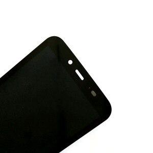 """Image 3 - 5.5 """"100% test BLACKVIEW BV5500 / BV5500 Pro LCD ekran dokunmatik ekranlı sayısallaştırıcı grup için yedek BV5500Pro + araçları"""
