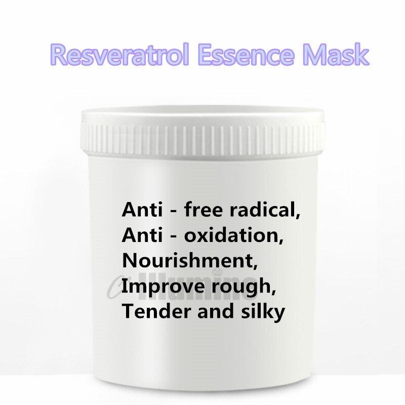 reparação antioxidante elasticidade resiliente 1kg