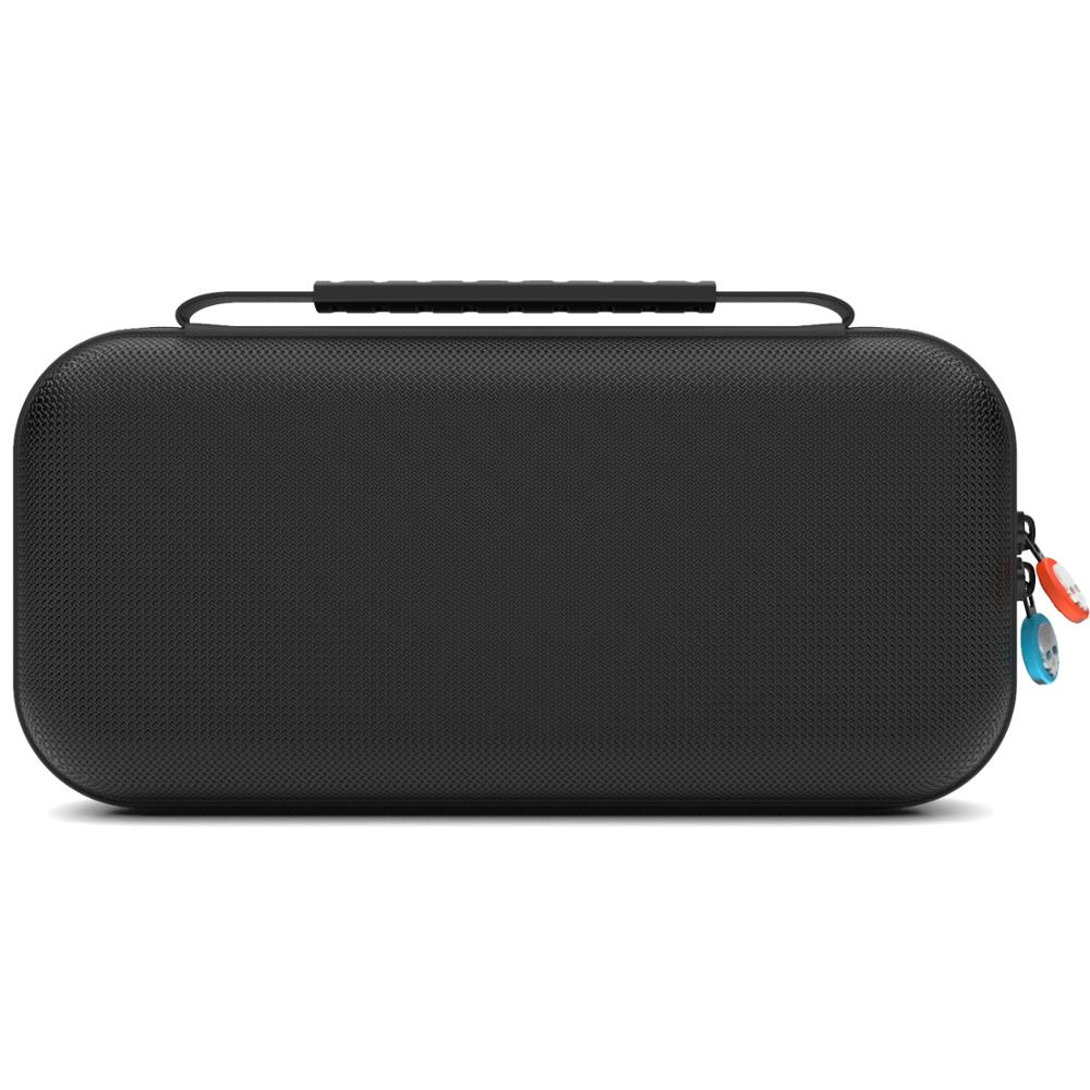 Skull  amp  Co  Nintendo Switch Case MaxCarry Case Hard shell Storage Bag Carrying Pouch