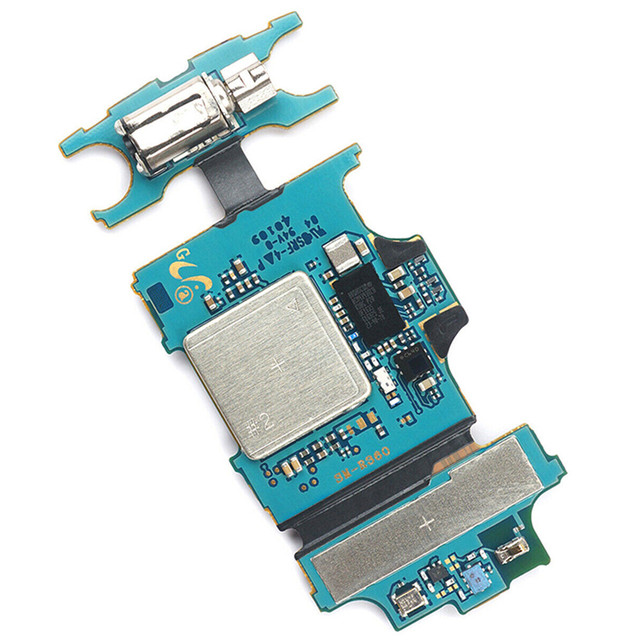 Replacement Main Board Motherboard for Samsung Gear Fit2 Fit 2 SM R360 Watch Mainboard Repair Parts