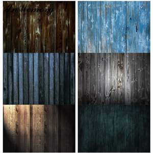 Image 2 - InMemory 60x40cm Wood Board Texture Wooden Floor Plank Backdrop Vinyl Food Photography Background For Photo Studio Photophone
