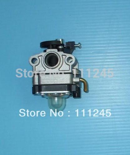 Carburateur pour EMAK OLEO MAC SPARTA 25 726 EFCO STARK 24 26 STRIMMES 8200 8220 8260 tronçonneuses 4T carburateur de coupe CARB
