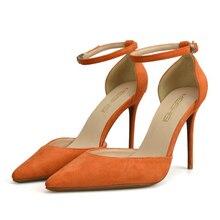 ayakkabılar Seksi kırmızı Sandalet