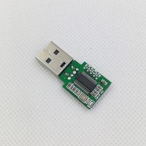 Image 5 - עצמי מיוצר ונמכר Anguo AU6438BS זיכרון כרטיס קורא PCBA תיקון טלפון נייד מברשת נעילת כלי חיווט
