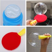 Magic Bubbles Table Tennis Replace Table Tennis with Bubble