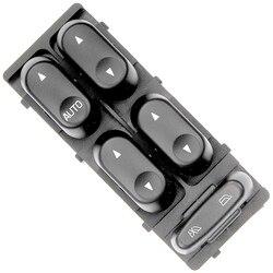 Główny przełącznik okna elektrycznego dla Ford F150 F250 przedni lewy strona kierowcy główny przełącznik sterujący samochodowe części zamienne 1L2Z1452