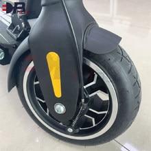 Roue avant en aluminium pour SPEEDWAY LEGER mise à jour frein de roue epassion