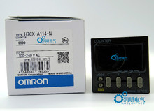 цена на Authentic Omron original brand new genuine smart counter H7CX-A114-N