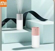 Dành Cho Xiaomi Đôi Xịt Phun Sương Tạo Độ Ẩm 450Ml Sương Mù Nặng Xe Máy Lọc Không Khí Gia Đèn Ngủ Siêu Âm Thanh Máy Phun Sương Tạo Độ Ẩm Tặng