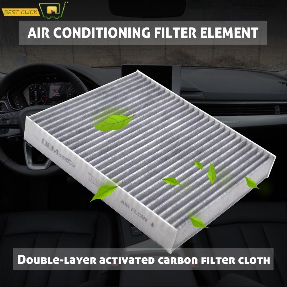 Car Pollen Cabin Air Filter 1315687 1315686 1713180 For Focus 2 3 Galaxy Kuga Mondeo 4 C-Max S-Max 2011 2012 2013 2014 2015