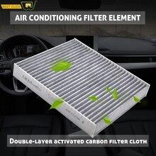 AIR-FILTER S-Max Car-Pollen-Cabin for Focus 1315687 1713180 Kuga Mondeo 2-3-Galaxy