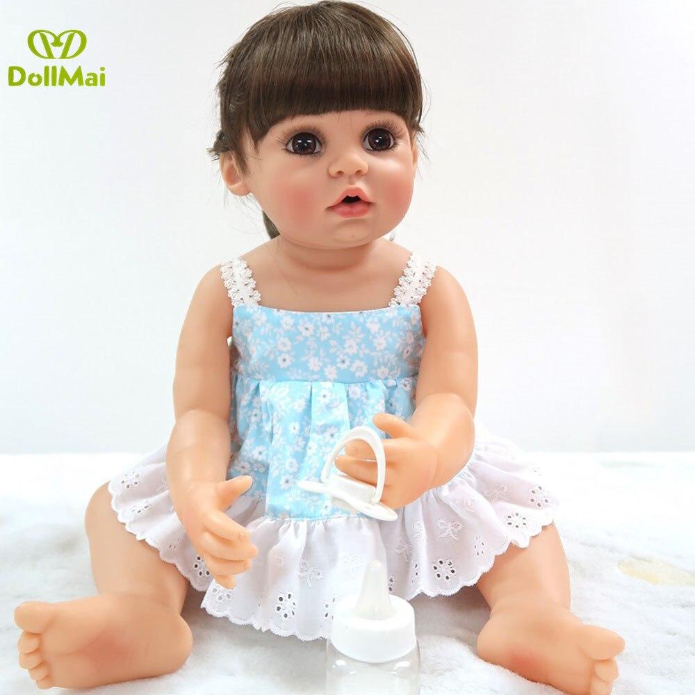 dollmai bebe renascer gemeos menina 56cm cheio 01