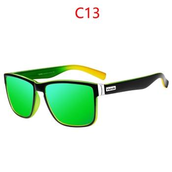 Viahda 2020 Popular Brand Polarized Sunglasses Men Sport Sun Glasses For Women Travel Gafas De Sol 12
