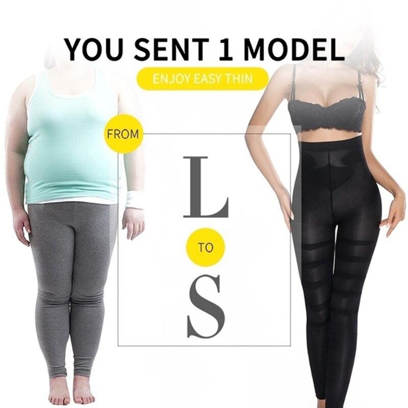 Body ShapeWear Leggings