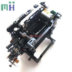 Image 5 - Second hand For Nikon D610 D600 Mirror Box Front Body Bayonet Mount Frame Aperture Motor Diphragm Drive Unit ( NO Shutter )